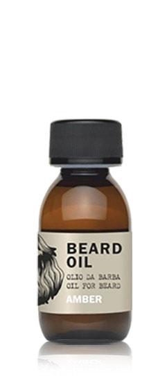 beard oil amber