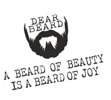 a beard of beauty is a beard of joy