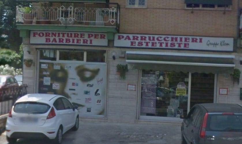 via ariosto 12 14 00040 pomezia rm tel 06 91250924