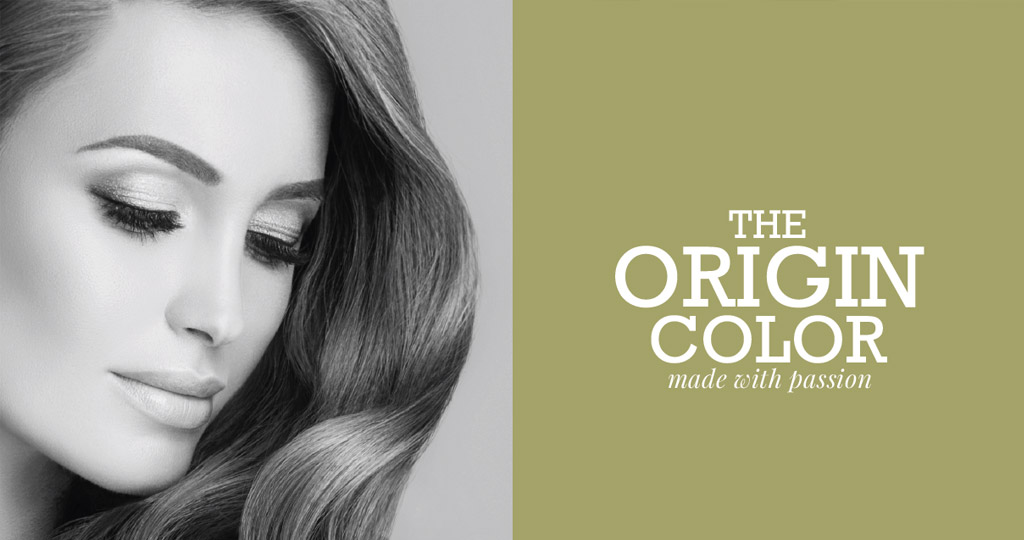 The Origin Color – made with passion