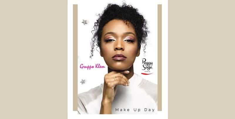 Giornate Make-Up Peggy Sage Paris